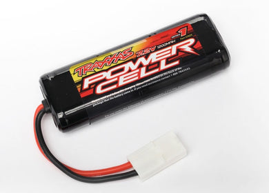 Traxxas 2925A Battery, Series 1 Power Cell, 1200mAh (Molex) (NiMH, 6-C flat, 7.2V, 2/3A) (requires #2921 charger, or other Traxxas 6-cell NiMH battery charger with #3062 adapter) 0.34