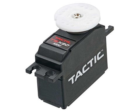 Tactic TSX20 Mini High-Speed 2BB Servo