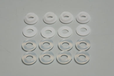 Mugen E0520 Oil Seal Set (X5R/5T)