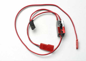 Traxxas 3034 Wiring Harness (RX Power Pack)