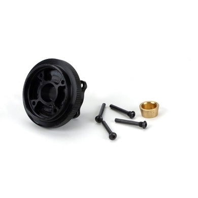 Losi LOSA9102 4 Shoe Steel Flywheel & Collet (8IGHT/8IGHT-T)