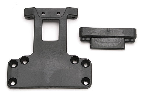 Team Associated ASC9818 Arm Mount/Chassis Plate: SC10
