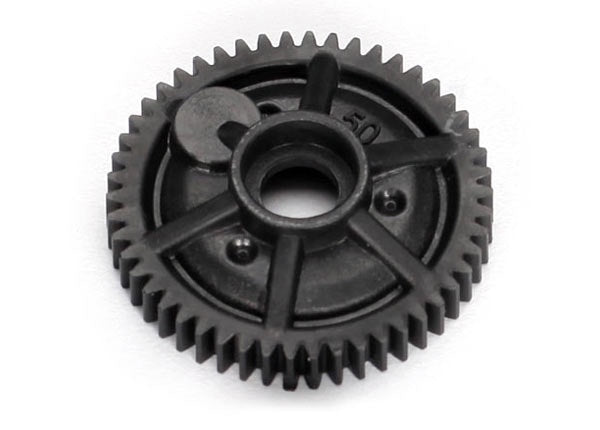 Traxxas 7046R Spur gear, 50-tooth 0.015