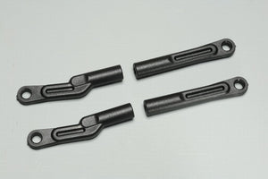 Mugen E0813 Rear Upper Arm Link: X5T