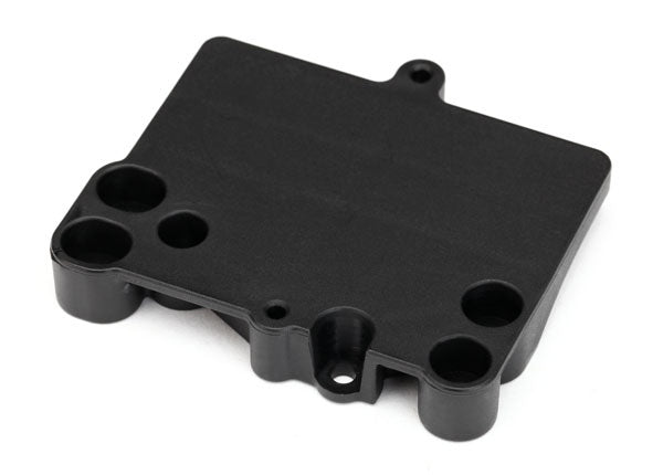 Traxxas 3725 Mounting plate, speed control (VXL-3s) (Bandit, Rustler®, Stampede®) 0.045