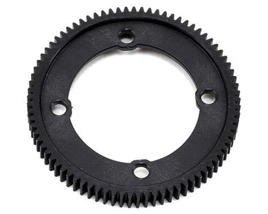 XRAY 364981 48P Composite Center Gear Differential Spur Gear (81T)