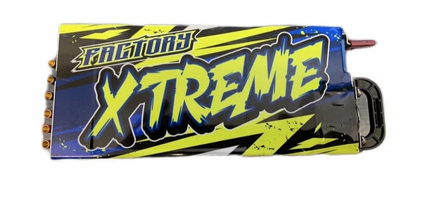Factory Xtreme Power Supply