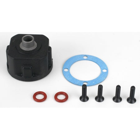 Losi LOSA3500 Differential Housing Front/Rear/Center