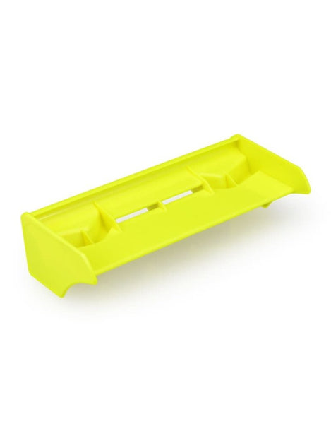 Jconcepts JCO2800Y JConcepts - F2I 1/8th buggy | truck wing, yellow