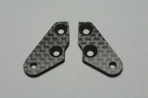 Mugen E0158 Front Upper Arm Mounts