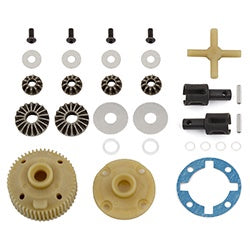 Team Associated 91786 B6.1 Gear Differential Kit