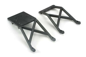 Traxxas 3623 Skid Plate Stampede Front/Rear