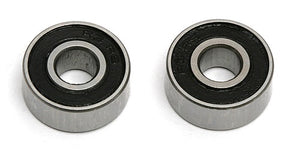 "Team Associated 7935 .187x.50x.196"" Ball Bearing (GT2) (2)"