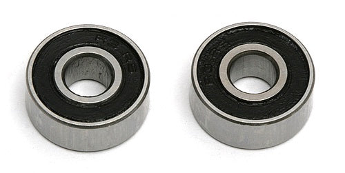"Team Associated ASC7935 Bearing.187x.500x.196"": RC10GT2"