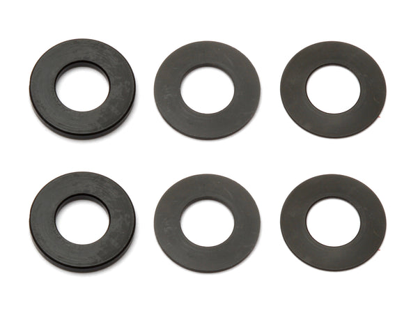 Team Associated 81072 Pillow Ball Shim RC8B3