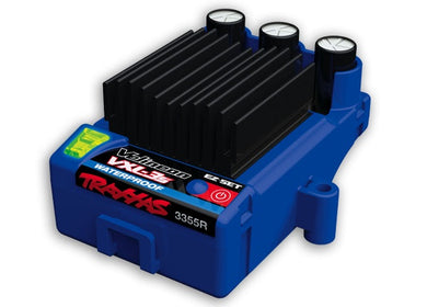 Traxxas 3355R VXL-3S Brushless ESC (Waterproof)