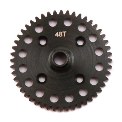 Losi LOSA3556 48T Lightweight Center Differential Spur Gear