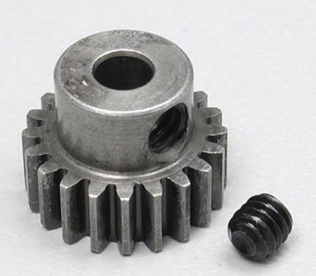 Robinson Racing RRP1420 48P Absolute Pinion, 20T