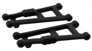 RPM 80182 Rear A-Arms (Black) (2)