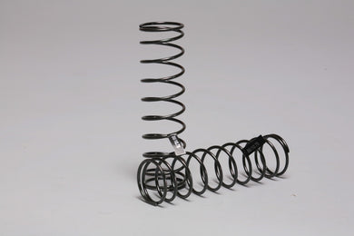 Mugen E0563 Rear Damper Spring (X Soft, 86mm, 10.75T) (2)