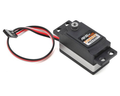 KO Propo RSx-one10 Type-S Low Profile Digital Servo (High Voltage)