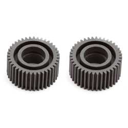 Team Associated 91464 Aluminum Gear Diff Cover