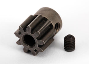 Traxxas 6745 Gear, 9-T pinion (32-p) (steel)/ set screw 0.015