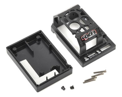 Tekin TT3844 Rx8 Gen3 Case Set Black