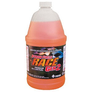 Byrons RTR20 20% Nitromethane 16% Lubrication (Pickup Only- No shipping available)