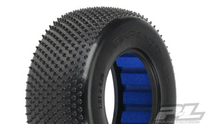 "Pro-Line Pin Point SC 2.2""/3.0"" Truck Tires (2) (Z4)"