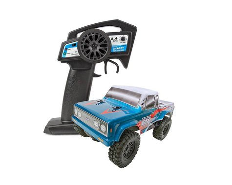 Team Associated CR28 1:28 Scale Trail Truck RTR