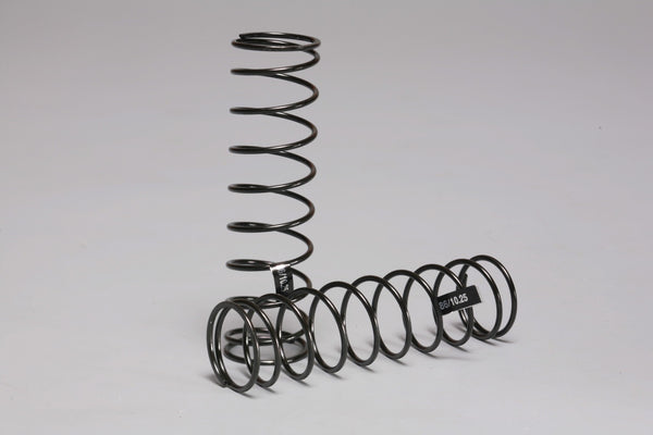 Mugen E0555 Rear Damper Spring (Medium, 86mm, 10.25T) (2)