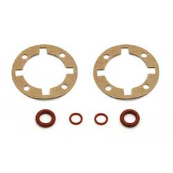 Team Associated 9831 Gear Differential O-Ring Set