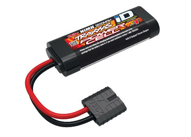 Traxxas 2825X Series 1 power cell, 6-c flat