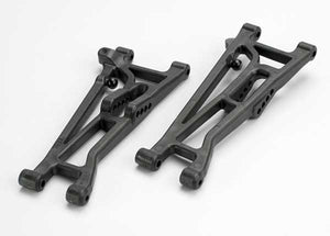 Traxxas 5531 Suspension arms, front (left & right) 0.08