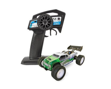 Team Associated 20158 TR28 1:28 Scale Truggy RTR