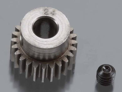 RRP1024 Robinson Racing 48P Pinion Gear (24T)