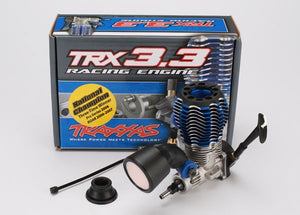 Traxxas 5407 TRX® 3.3 Engine IPS Shaft w/Recoil Starter 1.215
