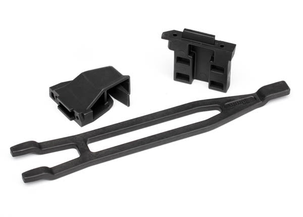 Traxxas 7426X Tall Battery Hold Down Set