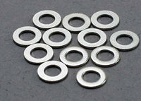 Traxxas 2746 Washers, 3x6mm metal (12) 0.01