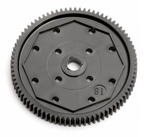 Team Associated 9651 48P Spur Gear (81T)