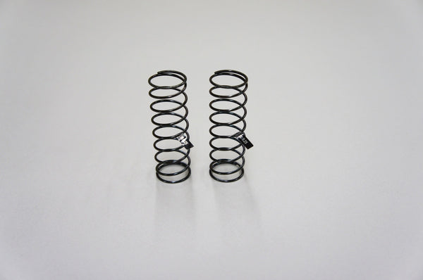 Mugen Seiki E2516 70mm Front Shock Spring Set (Soft - 1.6/9.25T) (2)