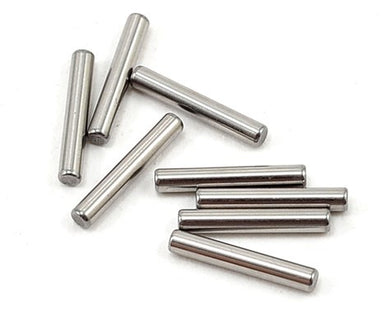 Losi TLR232002 Solid Drive Pin Set(8): 22/T/SC