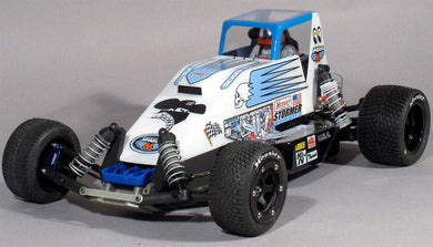 Mcalister 314 MERCER SPRINT BODY