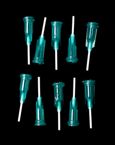 Precision RCE1005 Tire Glue Applicator Tips (10)