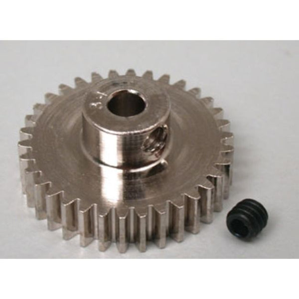 RRP1034 Robinson Racing Steel 48P Pinion Gear (3.17mm Bore) (34T)