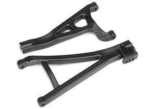 Traxxas 8631 - Suspension arms, front (right), heavy duty (upper (1)/ lower (1))