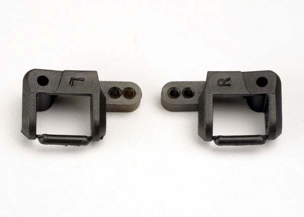 Traxxas 2634R Caster blocks, (25-degree) (l&r) 0.025