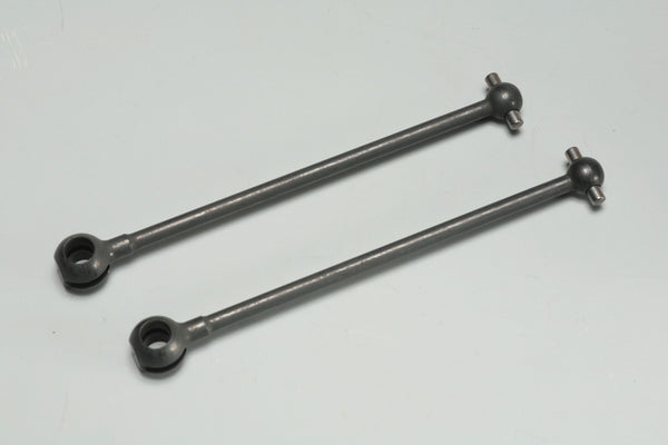 Mugen E0222 Front/Rear Drive Shaft (2)