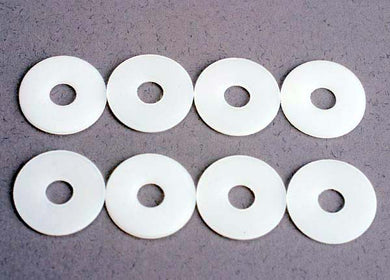 Traxxas 1815 Body washers (8) 0.015